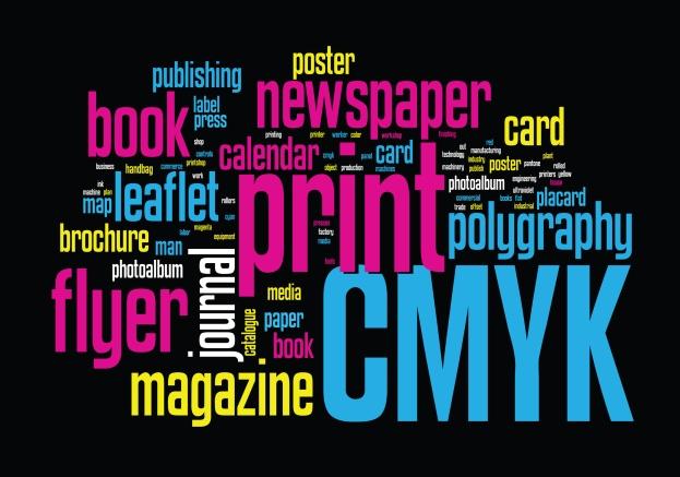 Printing Word Cloud