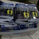 Pesan order cari buku panduan salat tpa lengkap anak islami